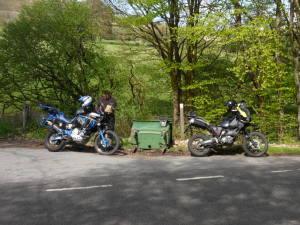SAM 0072 300x225 East Kent Advanced Motorist Wales Trip
