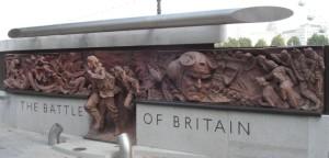 Part Of Battle Of Britain Memorial 300x144 Pluckley Meeting