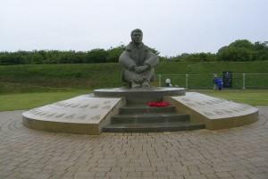 battle of britain memorial 300x200 Pluckley Meeting